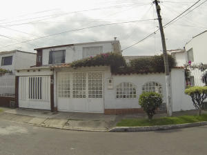 Casa En Ventaen Bogota, Pro Vivienda Oriental, Colombia, CO RAH: 18-37