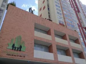 Apartamento En Ventaen Bogota, Rafael Escamilla, Colombia, CO RAH: 18-53