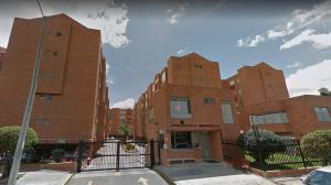 Apartamento En Ventaen Bogota, Mirandela, Colombia, CO RAH: 18-63