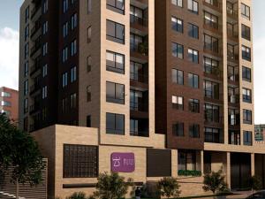 Apartamento En Ventaen Bogota, Cedritos, Colombia, CO RAH: 18-64