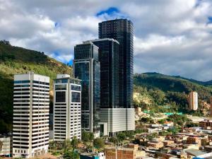 Oficina En Arriendoen Bogota, Barrancas, Colombia, CO RAH: 18-66