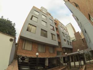 Apartamento En Arriendoen Bogota, Chapinero Alto, Colombia, CO RAH: 18-72