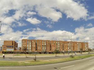 Apartamento En Ventaen Bogota, Ciudad Kenedy, Colombia, CO RAH: 18-80