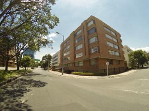 Apartamento En Ventaen Bogota, Santa Ana, Colombia, CO RAH: 18-83