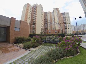 Apartamento En Ventaen Bogota, Villas De Aranjuez, Colombia, CO RAH: 18-90