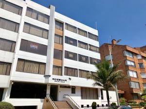 Apartamento En Ventaen Bogota, Multicentro, Colombia, CO RAH: 18-88