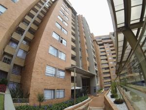 Apartamento En Ventaen Bogota, Lisboa, Colombia, CO RAH: 18-91