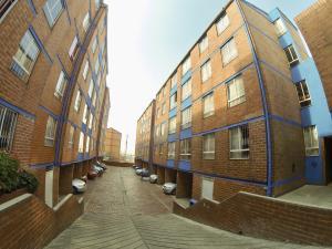 Apartamento En Ventaen Bogota, Horizontes, Colombia, CO RAH: 18-114