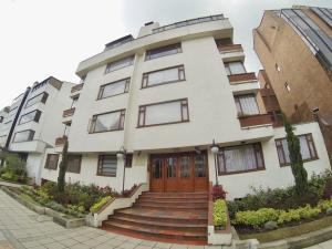 Apartamento En Ventaen Bogota, San Patricio, Colombia, CO RAH: 18-133