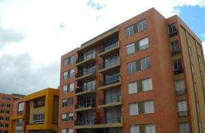 Apartamento En Ventaen Madrid, Hacienda Casablanca, Colombia, CO RAH: 18-136