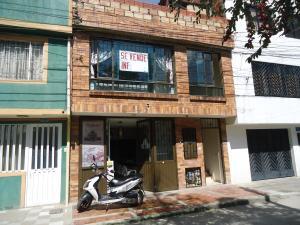 Casa En Ventaen Bogota, Suba, Colombia, CO RAH: 18-158