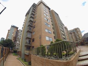 Apartamento En Ventaen Bogota, Lisboa, Colombia, CO RAH: 18-173
