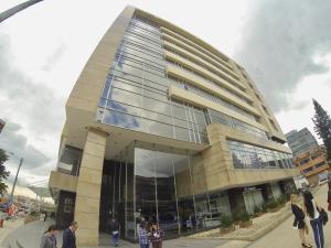 Oficina En Arriendoen Bogota, Santa Bárbara, Colombia, CO RAH: 18-178