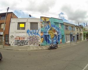 Casa En Ventaen Bogota, La Soledad, Colombia, CO RAH: 18-196