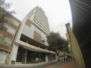Apartamento En Ventaen Bogota, Las Nieves, Colombia, CO RAH: 18-209