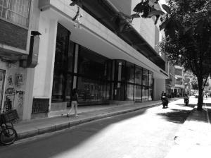 Apartamento En Ventaen Bogota, Las Nieves, Colombia, CO RAH: 18-217