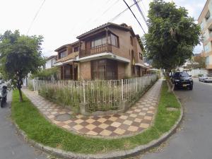 Casa En Ventaen Bogota, Lisboa, Colombia, CO RAH: 18-218