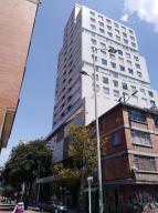 Apartamento En Ventaen Bogota, Las Nieves, Colombia, CO RAH: 18-228