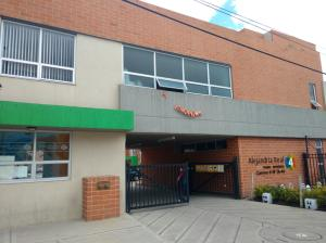 Apartamento En Ventaen Mosquera, Centro, Colombia, CO RAH: 18-241
