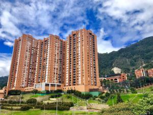 Apartamento En Ventaen Bogota, Chapinero Alto, Colombia, CO RAH: 18-242