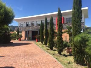 Casa En Ventaen Chia, Fagua, Colombia, CO RAH: 18-254