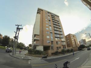 Apartamento En Ventaen Bogota, Belmira, Colombia, CO RAH: 18-259