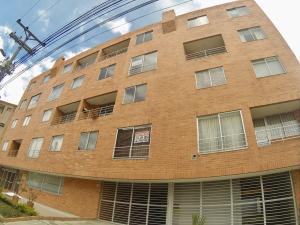 Apartamento En Ventaen Bogota, Las Villas, Colombia, CO RAH: 18-267