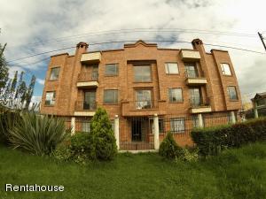 Apartamento En Ventaen Chia, Chilacos, Colombia, CO RAH: 18-271