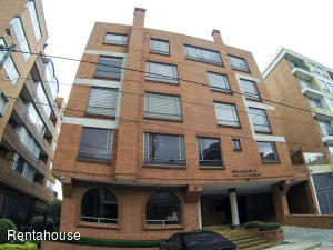 Apartamento En Ventaen Bogota, Santa Bárbara, Colombia, CO RAH: 18-272