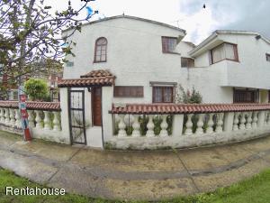 Casa En Ventaen Bogota, La Clarita, Colombia, CO RAH: 18-274