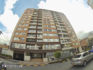 Apartamento En Ventaen Bogota, Cedritos, Colombia, CO RAH: 18-280