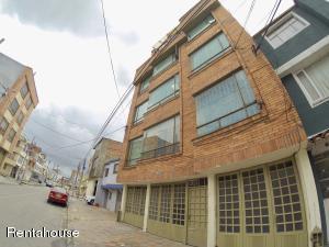 Apartamento En Ventaen Bogota, Prado Veraniego, Colombia, CO RAH: 18-281