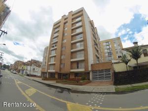 Apartamento En Ventaen Bogota, Cedritos, Colombia, CO RAH: 18-283