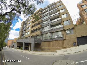 Apartamento En Ventaen Bogota, Los Rosales, Colombia, CO RAH: 18-287