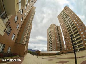 Apartamento En Ventaen Bogota, Lagos De Córdoba, Colombia, CO RAH: 18-285