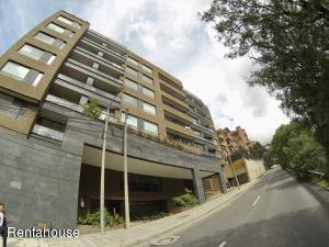 Apartamento En Ventaen Bogota, Rosales, Colombia, CO RAH: 18-287