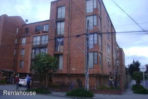 Apartamento En Ventaen Bogota, Pro Vivienda Oriental, Colombia, CO RAH: 18-290