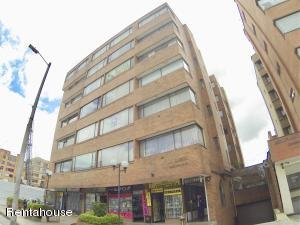 Apartamento En Ventaen Bogota, Santa Bárbara, Colombia, CO RAH: 18-282