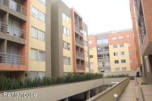 Apartamento En Ventaen Bogota, Horizontes, Colombia, CO RAH: 18-292