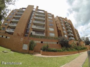 Apartamento En Arriendoen Bogota, Los Lagartos, Colombia, CO RAH: 18-293