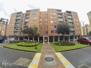 Apartamento En Ventaen Bogota, Los Lagartos, Colombia, CO RAH: 18-304
