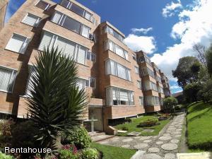 Apartamento En Ventaen Bogota, Niza, Colombia, CO RAH: 18-305