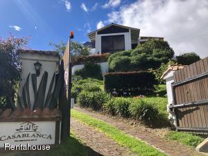 Casa En Ventaen Chia, Yerbabuena, Colombia, CO RAH: 18-299