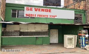 Terreno En Ventaen Bogota, Nueva Delicias, Colombia, CO RAH: 18-308