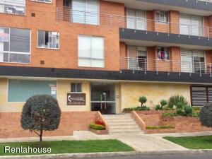 Apartamento En Ventaen Bogota, Bella Suiza, Colombia, CO RAH: 18-141