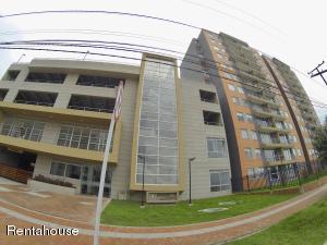 Apartamento En Ventaen Bogota, Castilla, Colombia, CO RAH: 18-315