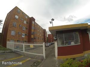 Apartamento En Ventaen Bogota, Bolivia, Colombia, CO RAH: 18-317