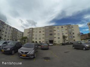 Apartamento En Ventaen Bogota, Bochica, Colombia, CO RAH: 18-318