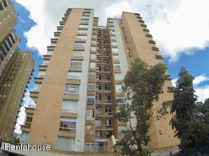 Apartamento En Arriendoen Bogota, La Calleja, Colombia, CO RAH: 18-319