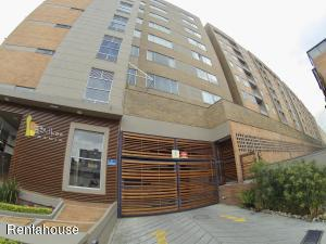 Apartamento En Arriendoen Bogota, Cedritos, Colombia, CO RAH: 18-322